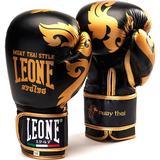 Gloves Leone Muay Thai Boxing Gloves GN031 16oz