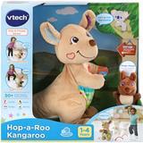 Hoppers Vtech Hop-A-Roo Kangaroo