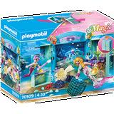 Playmobil Magical Mermaid Play Box 70509