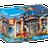 Playmobil Pirate Adventure Play Box 70506