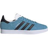 Adidas Gazelle - Hazy Blue/Core Black/Cloud White