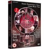 Movies Ladykillers - The Complete Series 1 [DVD]