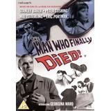 Movies The Man Who Finally Died [DVD]