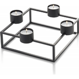 Candle Holders Philippi Cubo Tealight 20cm Candle holder