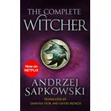 E-Book The Complete Witcher