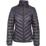 Trespass Simara Women's Padded Casual Jacket - Black