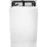 Fully Integrated Dishwashers Zanussi ZSLN1211 Integrated