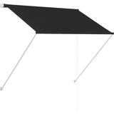 vidaXL Retractable Awning 150x150cm
