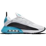 Nike air max 2090 Shoes Nike Air Max 2090 M - White/Dusty Cactus/Black/Cool Grey