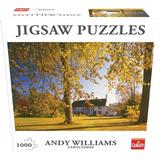 Classic Jigsaw Puzzles Goliath Farncombe 1000 Pieces