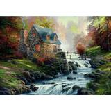 Schmidt Spiele The Old Mill 1000 Pieces