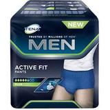 TENA Men Active Fit Pants M 9-pack