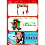 All I Want For Christmas / Surviving Christmas / Scrooged (DVD)