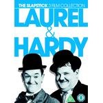 Laurel & Hardy The Slapstick 3 Film Collection (DVD)