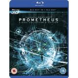 Blu-ray 3D Prometheus (Blu-ray 3D + Blu-ray)