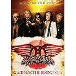 Rock For The Rising Sun [DVD] [2013] [NTSC]