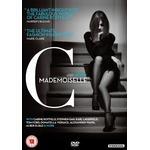 Mademoiselle C [DVD]