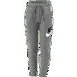 Nike joggers men Children's Clothing Nike Boy's Sportswear Club Fleece - Carbon Heather/Smoke Grey (CJ7863-091)