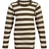 Blouses & Tunics Children's Clothing CeLaVi Wool Blouse - Military Olive (330335-2032)