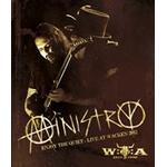 Ministry: Enjoy The Quiet - Live At Wacken 2012 [Blu-ray]