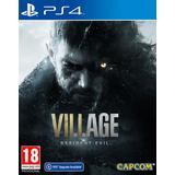 PlayStation 4 Games on sale Resident Evil 8: Village