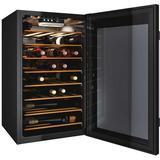 Wine Coolers Hoover HWC 150 UKW Black