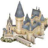 3D-Jigsaw Puzzles Revell Harry Potter Hogwarts Great Hall 187 Pieces