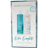 Moroccanoil Color Complete Shampoo & Conditioner Duo 2x500ml