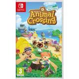 Nintendo Switch Games Animal Crossing: New Horizons