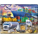 Larsen Container Harbor 37 Pieces