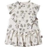 Creamie Daisy Blouse - Cloud (821390-1103)