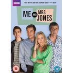 Me And Mrs Jones (DVD)