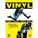 Vinyl [DVD]