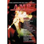 Amp Video Archive Volume 1 (DVD)