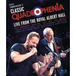Pete Townshend's Classic Quadrophenia [Blu-ray] [2015]