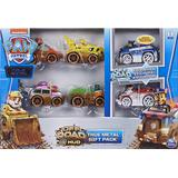 Toy Cars Spin Master Paw Patrol True Metal Off Road Gift Pack