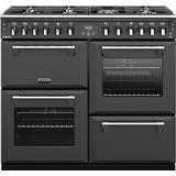 Induction Cooker Stoves Richmond Deluxe S1000DF Black