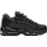 Children's Shoes Nike Air Max 95 Recraft GS - Black/Black/White/Black