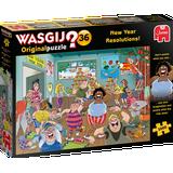 Jumbo Wasgij Original 36 1000 Pieces