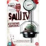Saw 4 [DVD]
