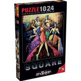 Classic Jigsaw Puzzles Anatolian Ladies Orchestra 1024 Pieces