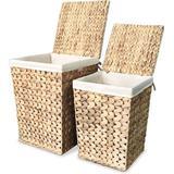 Laundry Baskets & Hampers vidaXL Laundry Basket (245488)