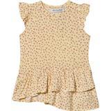Blouses & Tunics Children's Clothing Minymo Tunic - Sunlight (121256-3200)