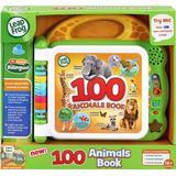 Activity Books Leapfrog 100 Animals Book