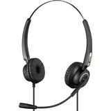 Headphones & Gaming Headsets Sandberg USB Office Headset Pro Stereo