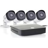 Surveillance Cameras Yale SV-4C-4ABFX-2 4-pack