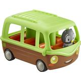 Doll Accessories Fat Brain Toys Timber Tots Adventure Bus