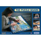 Jigsaw Puzzle Mats Gibsons Puzzle Board 1000 Pieces