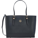 Totes & Shopping Bags Tommy Hilfiger Women's Honey Medium Tote Bag - Navy