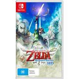 Nintendo Switch Games The Legend of Zelda: Skyward Sword HD